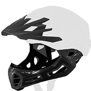 Комплект Chinguard Visor Set Cratoni M-L