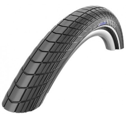 Покрышка Schwalbe BIG APPLE K-Guard 12x2.00