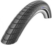 Покрышка Schwalbe BIG APPLE K-Guard 12 x 2.00